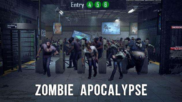 State of Survival: Zombie War图1