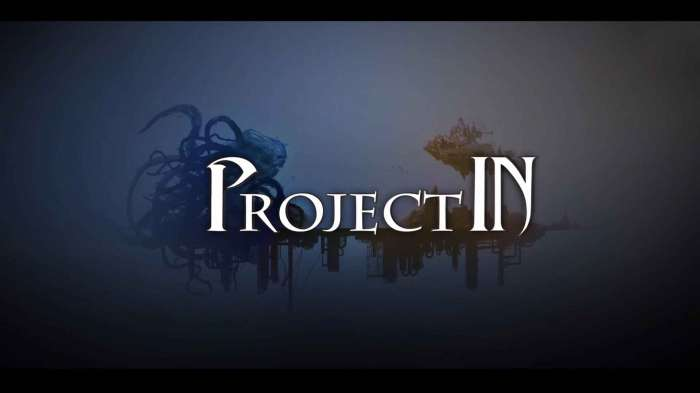 Project IN手游图2